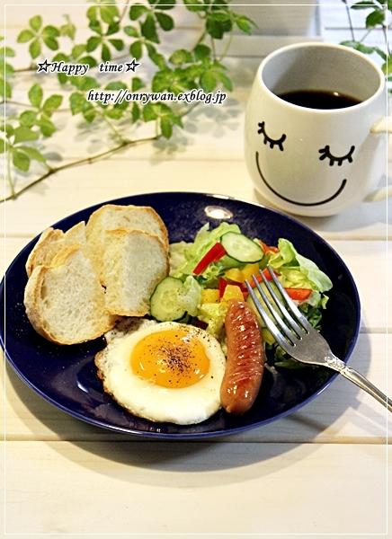 ひと口・ロースカツ弁当とソフトクッペで朝ごパン♪_f0348032_17142227.jpg