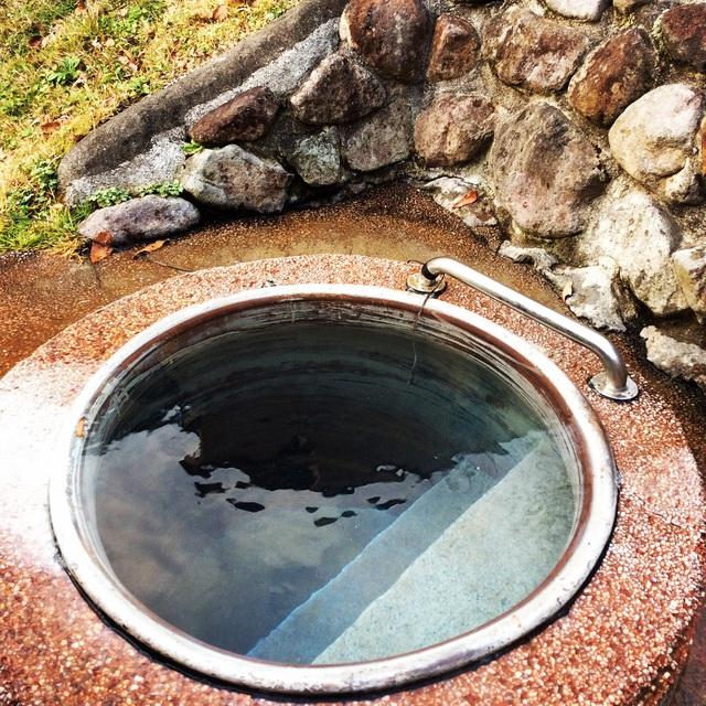 黒川温泉・和らく。_b0125443_1644949.jpg