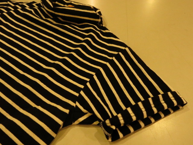 """SOURCE-TAP × TheThreeRobbers EZ Roll Neck T(Marnier)\""ってこんなこと。_c0140560_09464721.jpg"