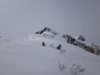 三方岩岳北面滑降_e0064783_22150779.jpg