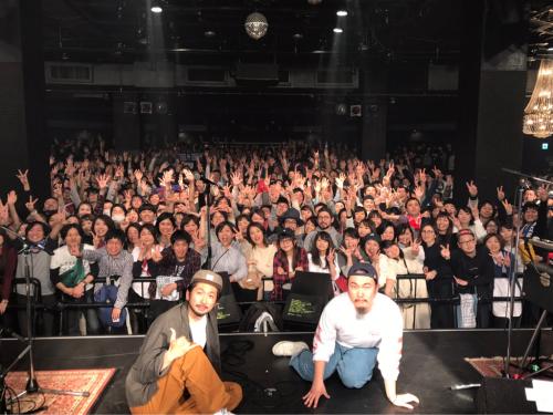 ツアー1本目横浜!宮原 良太_d0098986_10545309.jpg