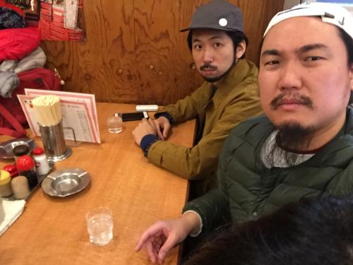 ツアー2本目、浜松!宮原 良太_d0098986_11001098.jpg