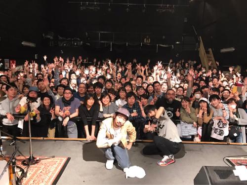ツアー2本目、浜松!宮原 良太_d0098986_11001312.jpg