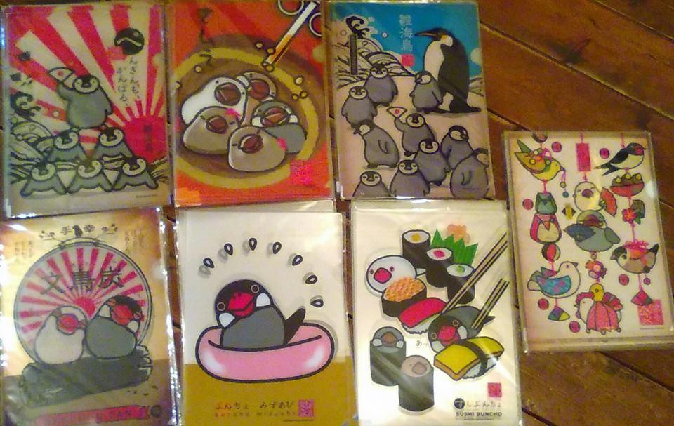 関西つうしん常設作家、tanamiさんの久々の納品、松岡文さん新作到着_d0322493_026276.jpg