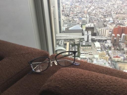 なんちゃって…セレブツアー@新宿_b0210699_03271462.jpg