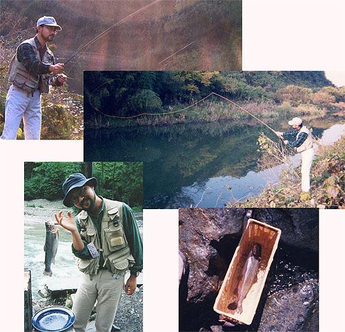 『思い出の鱒釣り』を弾いてみました!_c0137404_18284977.jpg