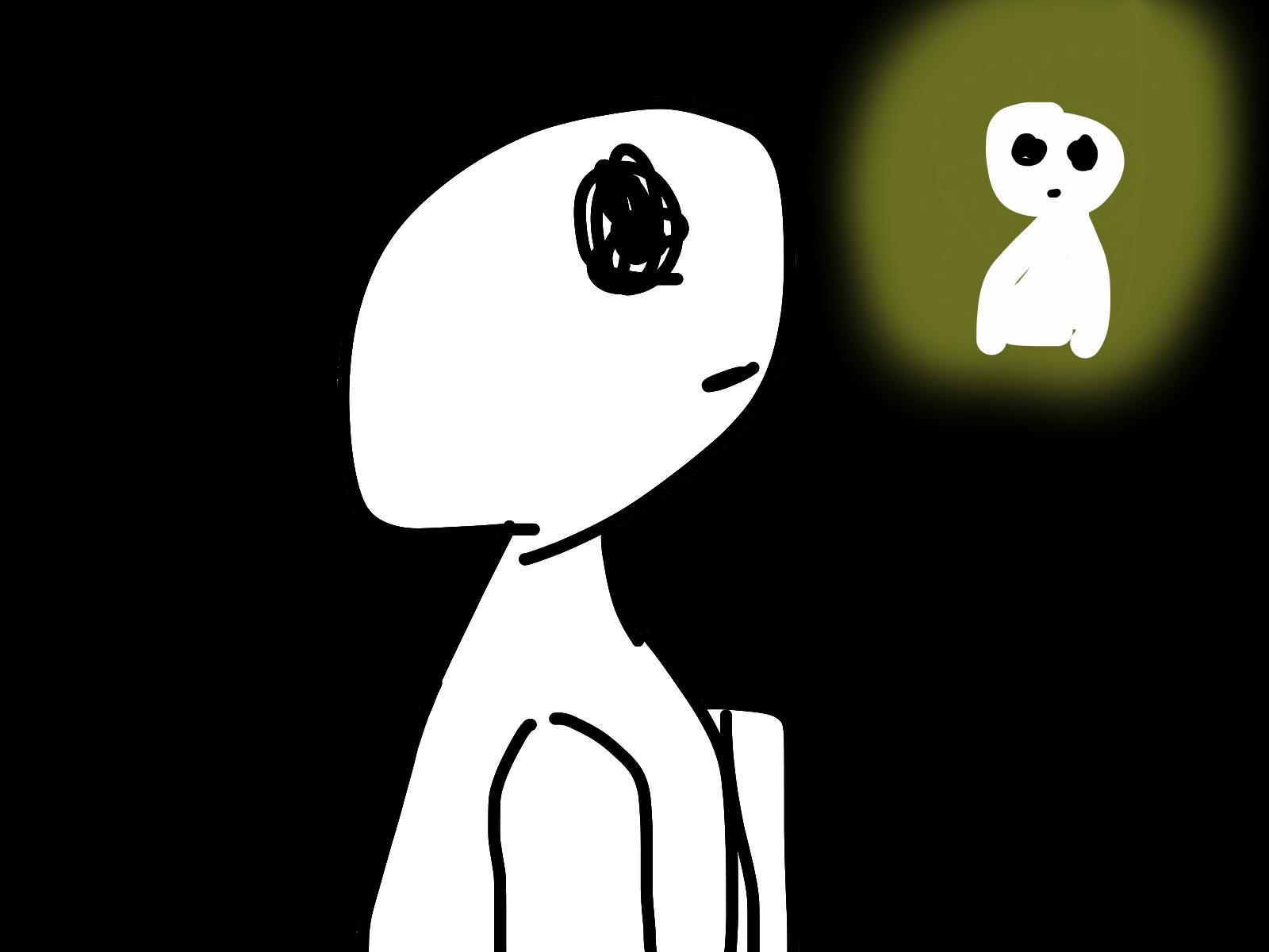 ペッパーの孤独_a0232906_20585484.jpg