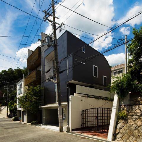 神戸市 甲南の家ー pure + simple.design_d0111714_17105483.jpg