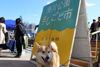 湊川公園_e0371017_11515109.jpg