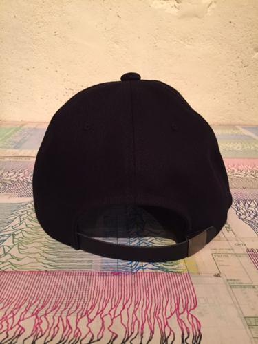 """ALLAROUND×mas. \""""UNSAVORY TIES CAP\""""_e0121640_16235199.jpg"""