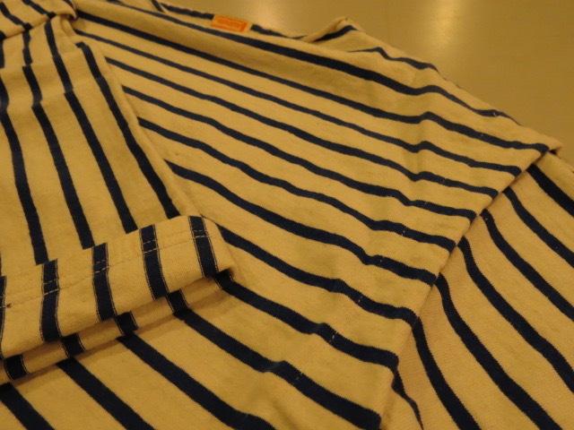 "\""SOURCE-TAP × TheThreeRobbers EZ Cut T Dress(Marnier Long)\""ってこんなこと。_c0140560_09335609.jpg"
