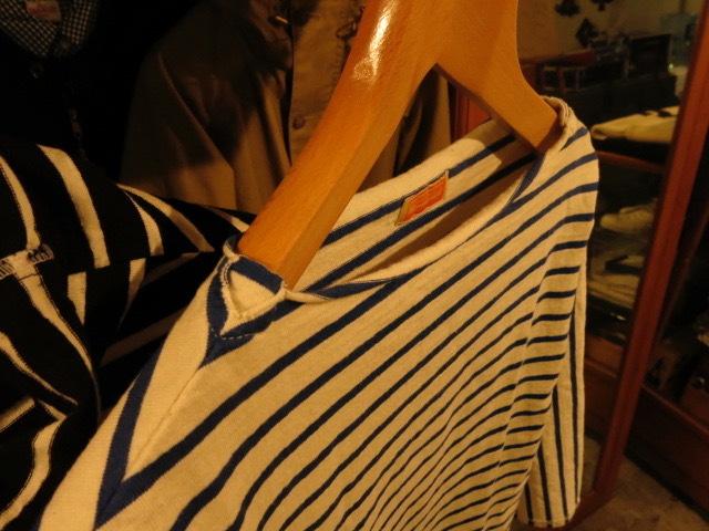 "\""SOURCE-TAP × TheThreeRobbers EZ Cut T Dress(Marnier Long)\""ってこんなこと。_c0140560_09344335.jpg"