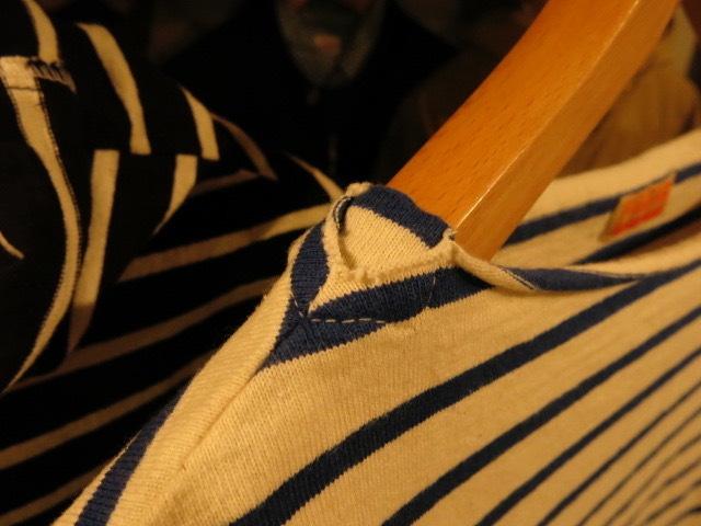 "\""SOURCE-TAP × TheThreeRobbers EZ Cut T Dress(Marnier Long)\""ってこんなこと。_c0140560_09344870.jpg"