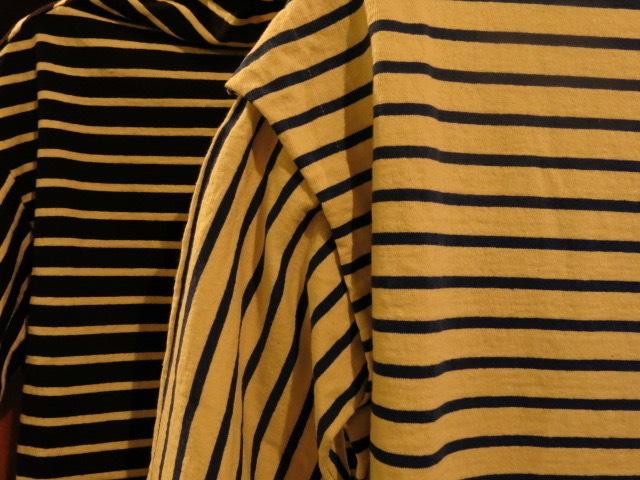 "\""SOURCE-TAP × TheThreeRobbers EZ Cut T Dress(Marnier Long)\""ってこんなこと。_c0140560_09351129.jpg"