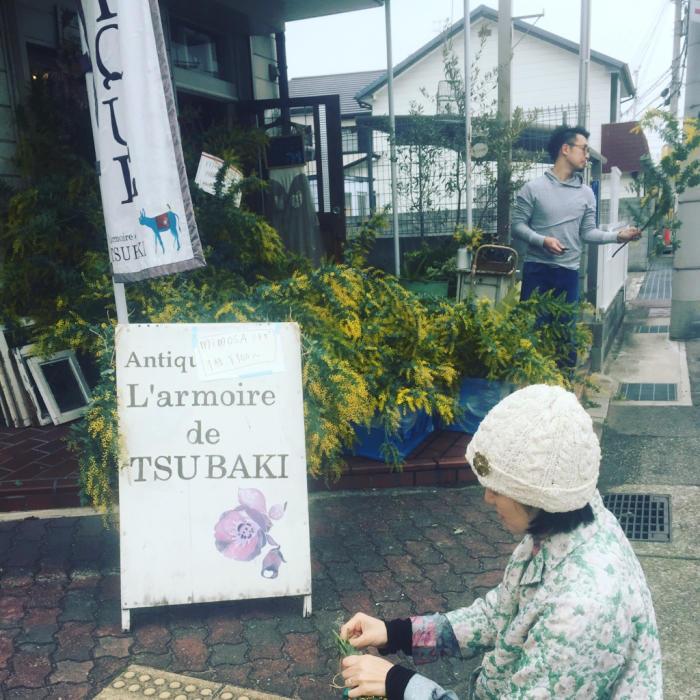 ミモザ屋TSUBAKI、完売いたしました!_a0251762_18200459.jpg