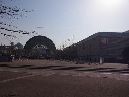 2017年大阪モーターサイクルショー開催_e0254365_17115325.jpg