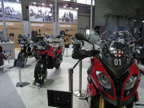 2017年大阪モーターサイクルショー開催_e0254365_17183679.jpg