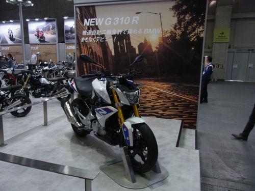 2017年大阪モーターサイクルショー開催_e0254365_17220367.jpg