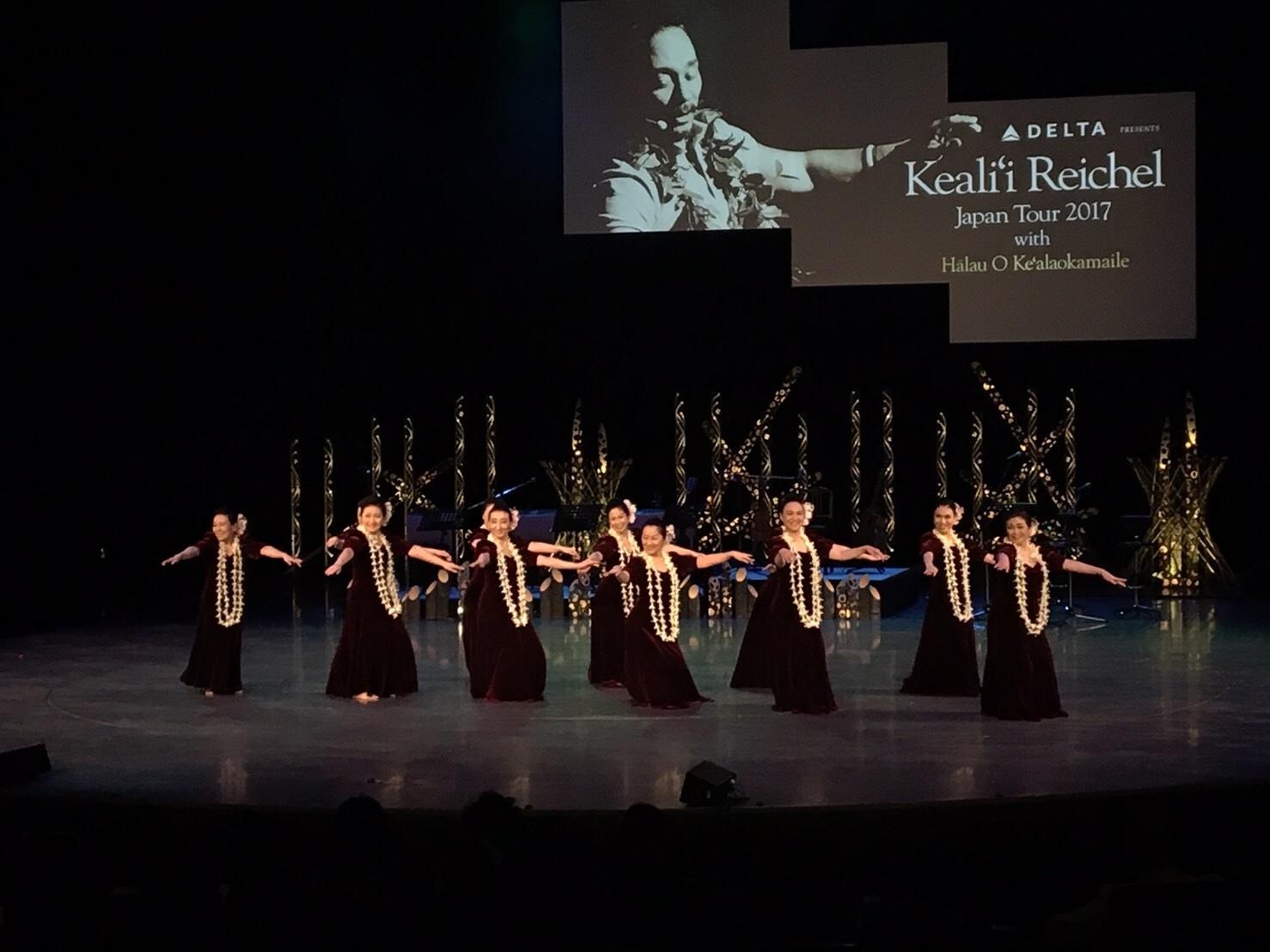 Kealiʻi Reichel Japan Tour 2017_d0256587_21090802.jpeg