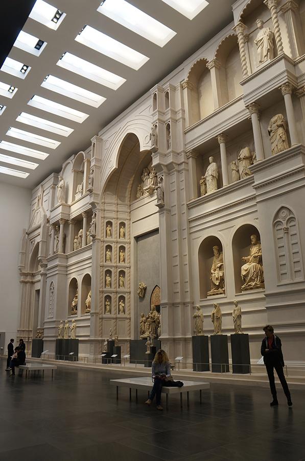 フィレンツェ、ドゥオーモ付属美術館_f0106597_03564069.jpg