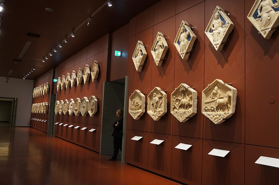 見所が沢山!フィレンツェ、ドゥオーモ付属美術館後編_f0106597_19432654.jpg