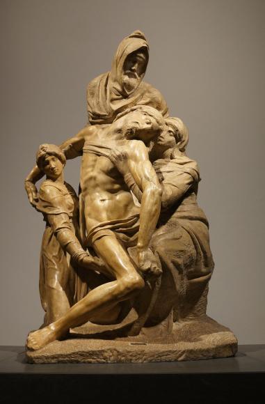 見所が沢山!フィレンツェ、ドゥオーモ付属美術館後編_f0106597_20080141.jpg