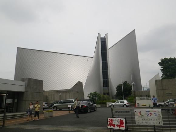 GHT散歩⑪ 東京カテドラル関口教会_f0017300_13553567.jpg