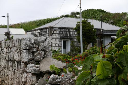 海界の村を歩く 太平洋 北大東島(沖縄県)_d0147406_05465962.jpg