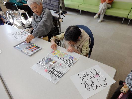 3/17 創作活動_a0154110_09125194.jpg