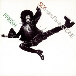 Sly & the Family Stone 「Fresh」 (1973)_c0048418_09574016.jpg
