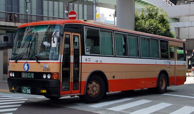 神姫バス~エアロスター  4290_a0164734_17142034.jpg