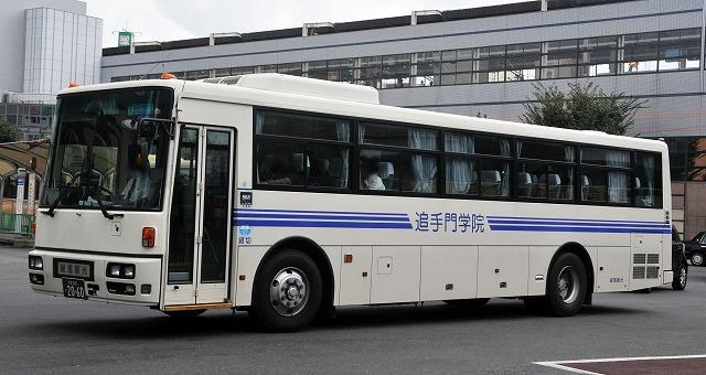 大阪緑風観光~西工E型/日産ディーゼル_a0164734_1726323.jpg