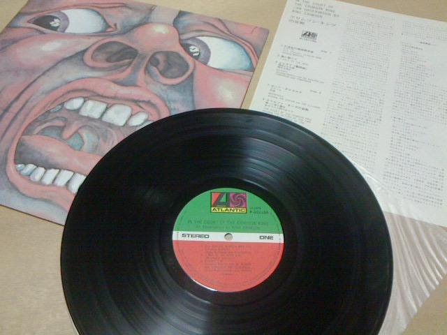 In The Court Of The Crimson King / King Crimson_c0104445_2391021.jpg