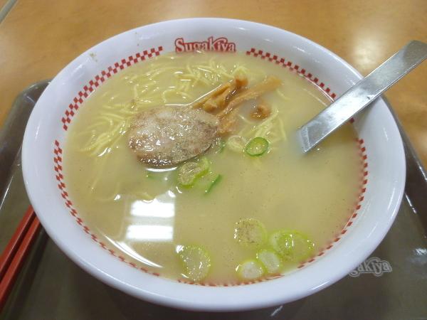 スガキヤ 中津川アピタ店_c0152767_15444081.jpg