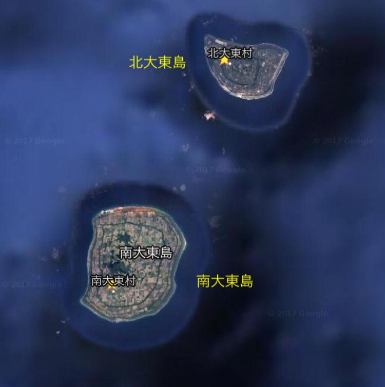 海界の村を歩く 太平洋 南大東島(沖縄県)_d0147406_22052229.jpg