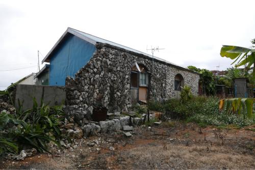 海界の村を歩く 太平洋 南大東島(沖縄県)_d0147406_22052427.jpg