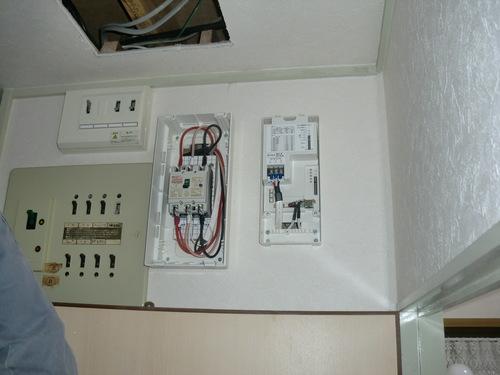 廿日市市 S様邸オール電化&太陽光発電_d0125228_3102823.jpg