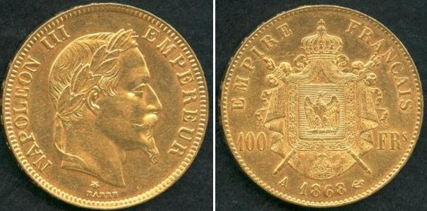 近代フランスコイン「何故、人気がそんなに高いか?」_d0357629_15103627.png