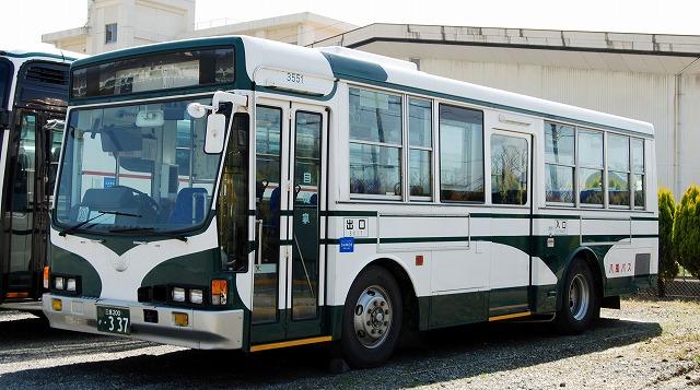 八風バス~「P-」キュービック  3551_a0164734_225688.jpg
