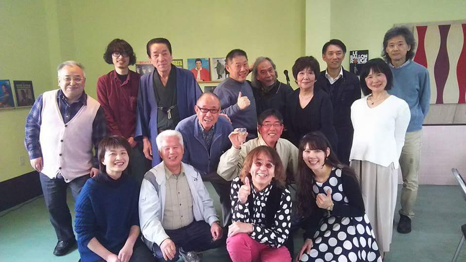 岐阜県羽島市  ガスサービスアサノさんにて演奏でした。_f0373339_1227416.jpg