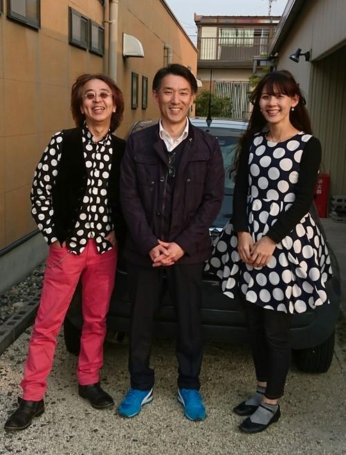 岐阜県羽島市  ガスサービスアサノさんにて演奏でした。_f0373339_12274274.jpg