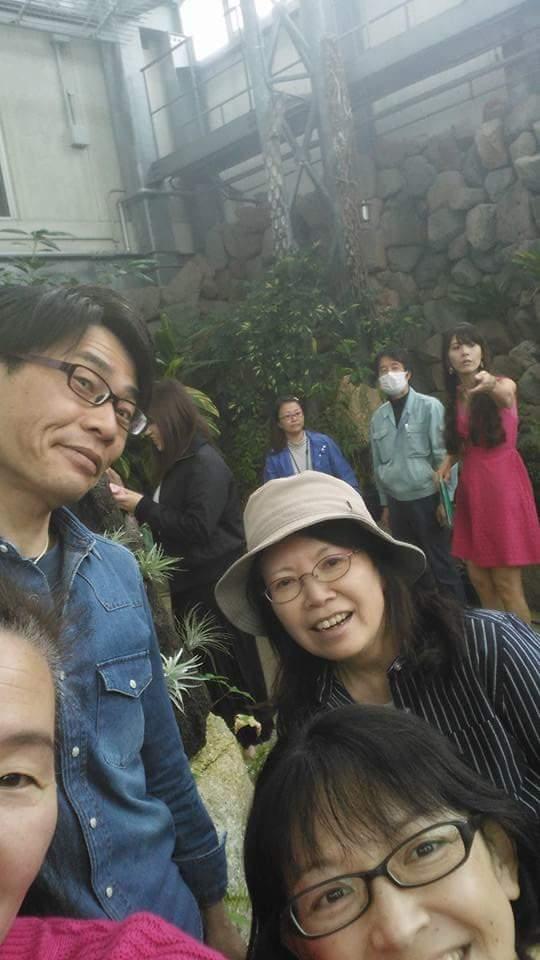 戸田川緑地 さくらまつり ~番外編~_f0373339_15201859.jpg