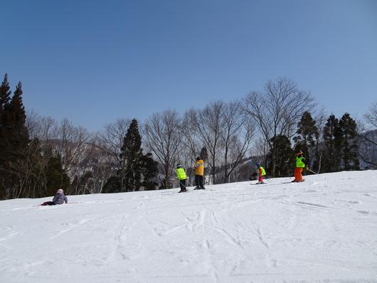 さらに雪は、、、_d0193569_9535779.jpg