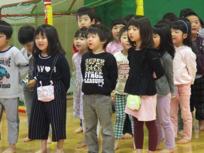 ☆お別れ会☆_f0195982_14371354.jpg
