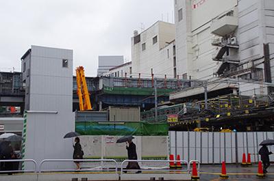 3月21日(火)今日の渋谷109前交差点_b0056983_12060933.jpg
