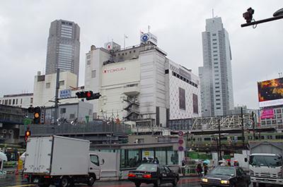 3月21日(火)今日の渋谷109前交差点_b0056983_12061013.jpg