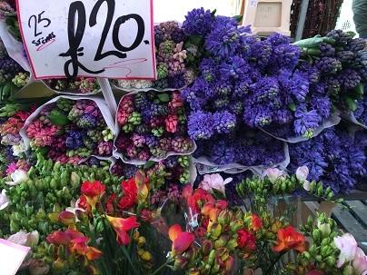 春のお花を探しにColumbia Road flower marketへ_f0238789_20082165.jpg