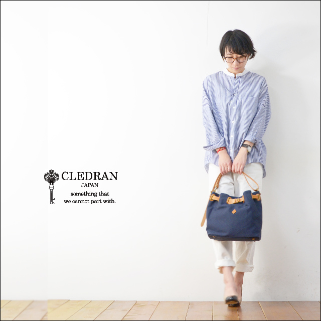 CLEDRAN [クレドラン] ACTI 2WAY SHOULDER [CL-2342][81-2976/2977/3486] LADY\'S_f0051306_19035582.jpg