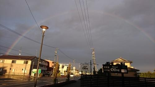 昨日の虹_e0131611_09150046.jpg