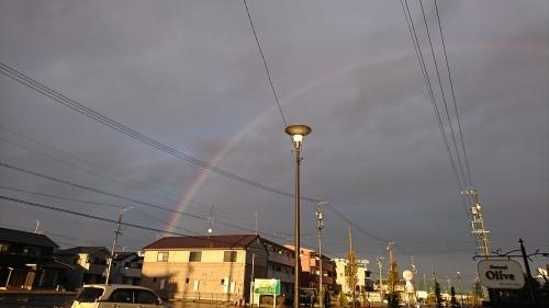 昨日の虹_e0131611_09154541.jpg